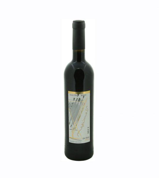 Vinho Biológico Maximo's Grande Escolha 2012