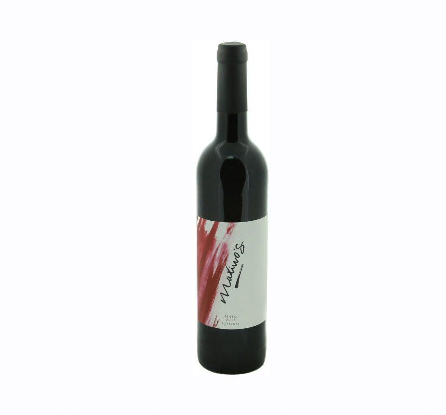 Vinho Biológico Maximo's Tinto