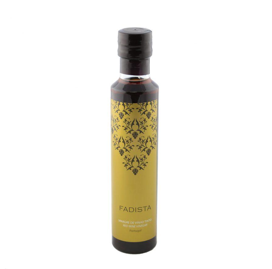 Vinagre Vinho Tinto Fadista  250ml - PET