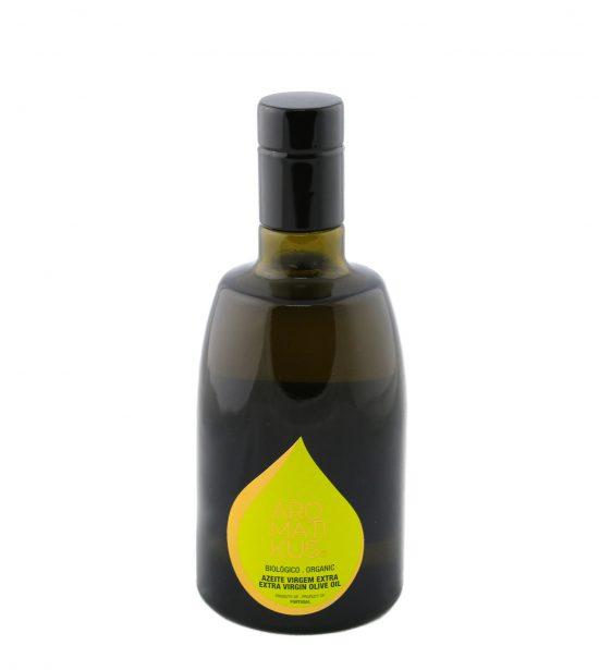 Azeite Virgem Extra Biológico Aromatikus 500 ml