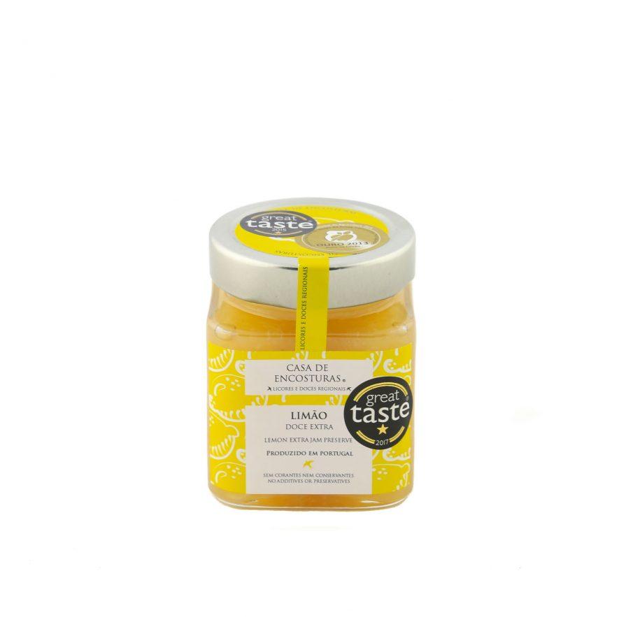 Doce Extra Limão - 250gr
