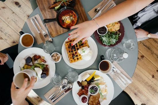 Alimentação Saudável Desafio – Somos o que Comemos!