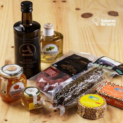 Cabazes Gourmet – Sabores da Terra