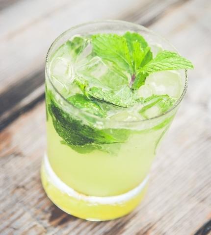 Caipirinha de Limontejo – O limoncello português